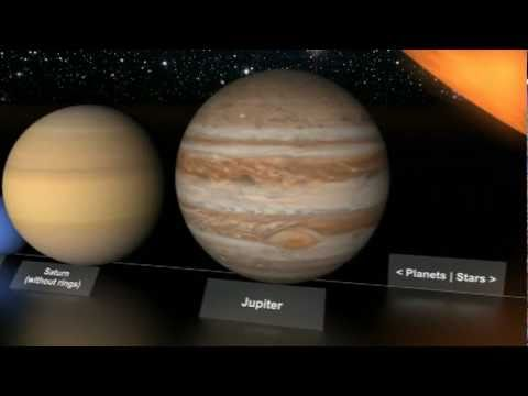 Mysteries of the Universe, Planets and Stars
