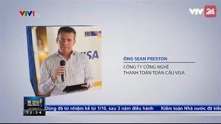 Cơ hội và thách thức dành cho thanh toán điện tử tại Việt Nam - Tin Tức VTV24