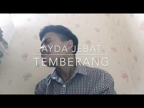 Temberang - Ayda Jebat (cover)