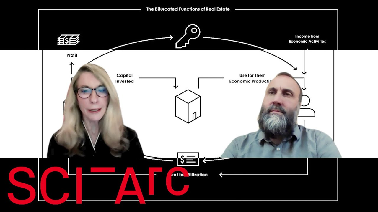 Patrice Derrington and Erik Ghenoiu: Real Estate Development and Equitable Housing