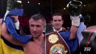 Vasyl Lomachenko vs. Jason Sosa | Highlights
