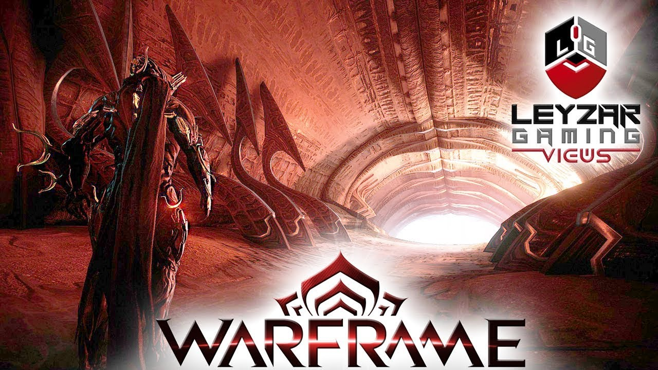Warframe (Gameplay) - Sentient Ship & Erra Quest Live Reaction (Spoilers) thumbnail