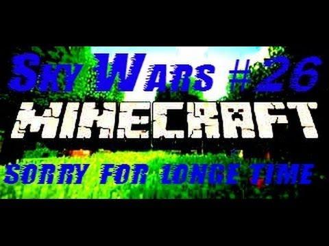 Minecraft Skywars Hacking #25