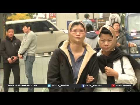Cosmetic Surgery Booming In China And Worldwide