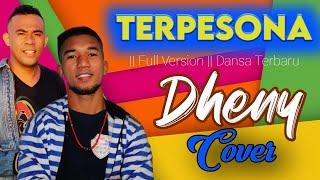 LAGU DANSA TERBARU _Cover    TERPESONA    ( Full Version Dansa )