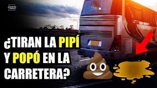 SECRETOS de los camiones de carretera | Cómo es un autobús ETN por dentro | Cuánto Gana