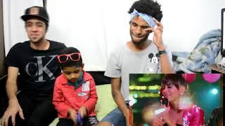 Baixar REAGINDO A Matheus & Kauan, Anitta - Ao Vivo E A Cores ft. Anitta