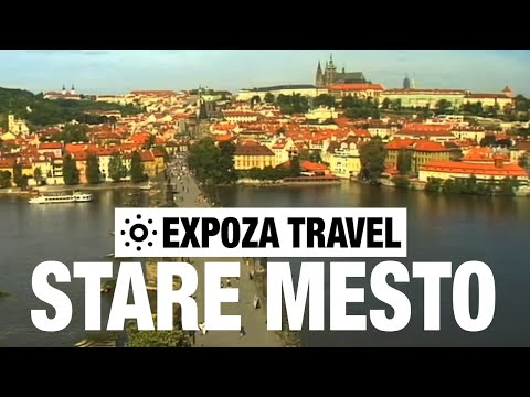 Stare Mesto (Czech Republic) Vacation Travel Video Guide