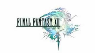 Final Fantasy XIII Soundtrack: Dont Lose Me