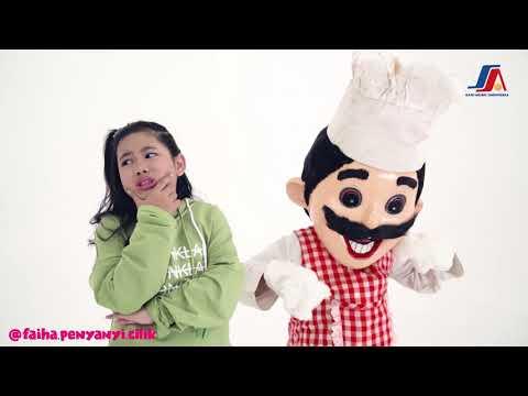 Faiha Laper Laper Ha Official Teaser Video