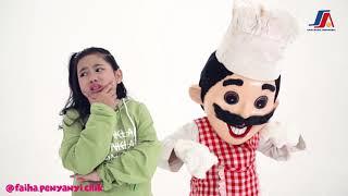 Faiha - Laper Laper Ha (Official Teaser Video)