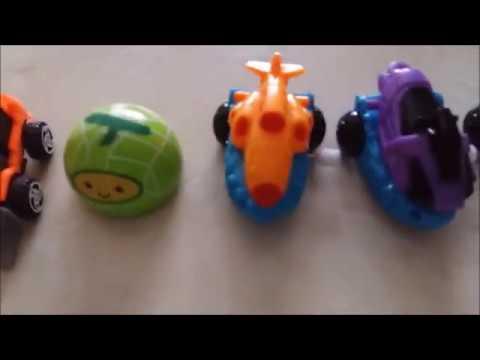 Sürpriz yumurta eylenceli oyuncaklar