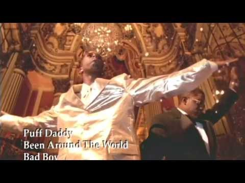 Puff Daddy - Been Around The World (ft. The Notorious B.I.G. & Mase)