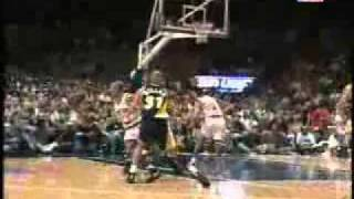 nba reggie miller s 8 in 8 9 60 greatest playoff moments