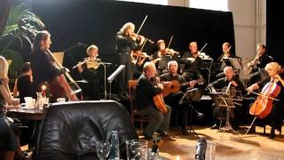 Salonorchester Erfurt - Drunt in der Lobau