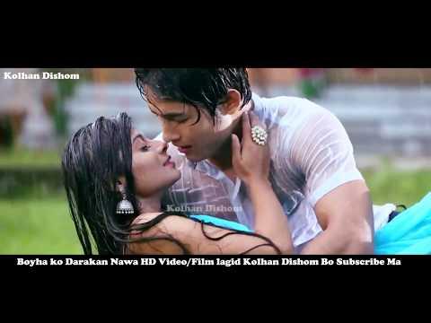 new santali video song hd ushad Kate aalom ruwaro-aa remix YouTube song