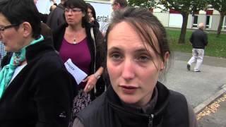 Guyancourt : mobilisation contre la fermeture de la PMI
