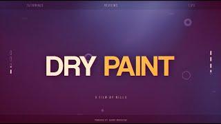 DRY PAINT 第一集: MIDI 琴鍵的剪片調色之術 (一)