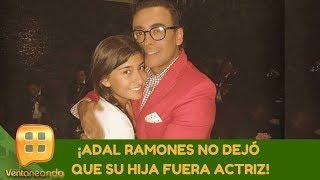 ¡Adal Ramones no dejó que su hija fuera actriz! | Programa del 20 de diciembre de 2019|Ventaneando