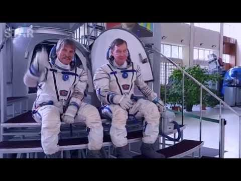 Space Tour Agency Russia