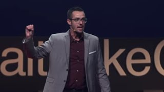 This is Your Brain on God | Michael Ferguson | TEDxSaltLakeCity