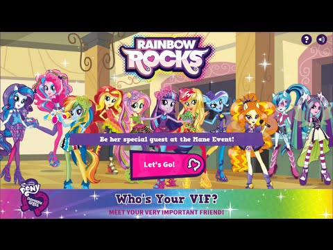 My Little Pony Ponyville My Little Pony Games from YouTube · Duration:  6 minutes 33 seconds