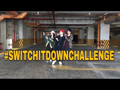 Switch It Down - Ji Ar (#SwitchItDownChallenge) l Miko Juarez