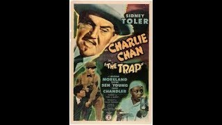 Charlie Chan - The Trap
