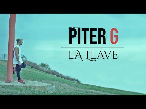 Piter-G | La Llave (Prod. por Piter-G) (Video lyric)