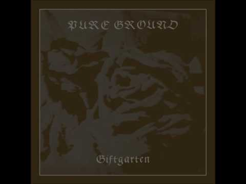 Pure Ground ~ The Silent Age
