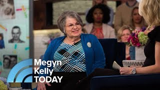 Meet Alice Plebuch, A Woman Who Discovered That Her Father Was Switched At Birth | Megyn Kelly TODAY
