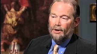 Steven W. Mosher: An Atheist Who Became A Catholic - The Journey Home (5-2-2005)