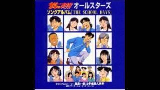 金田一少年の事件簿 Songs 03 LUCKY ZONE(池澤春菜)