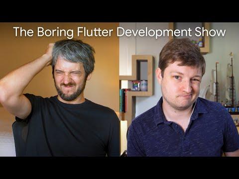 Debugging (The Boring Flutter Development Show, Ep. 41)