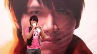 Yang Zhong Wei - 洋葱 Live
