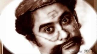 Asha Bhosle Remembers Kishore Kumar