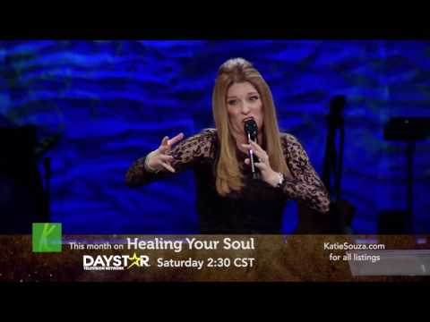 Food Addiction PROMO - this month on Healing Your Soul