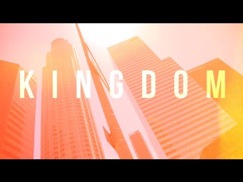 "Urban Rescue - ""Kingdom"" (Official Lyric Video)"