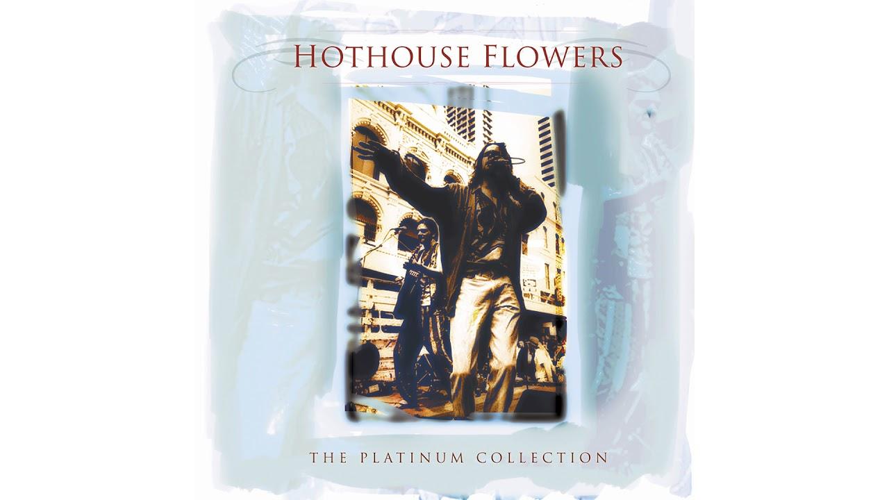 Hothouse Flowers Im Sorry Youtube