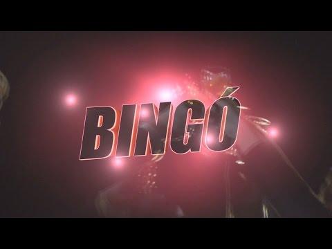 Bingó - Fyrsti þáttur 2015