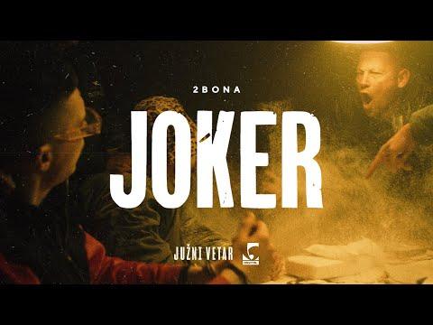 2Bona - Joker - Bassivity Digital