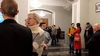 """Премьера фильма """"Крик тишины"""" глазами зрителя"""