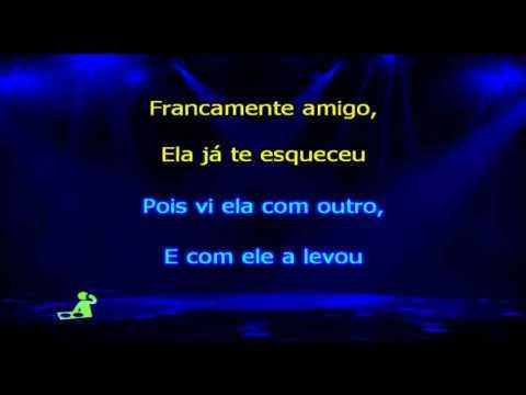 Musical San Francisco   O amigo - Karaoke