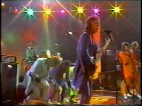 Showaddywaddy - A night at daddy gees