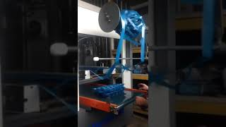 Meyve viyölü üretim makinası termoform makinası