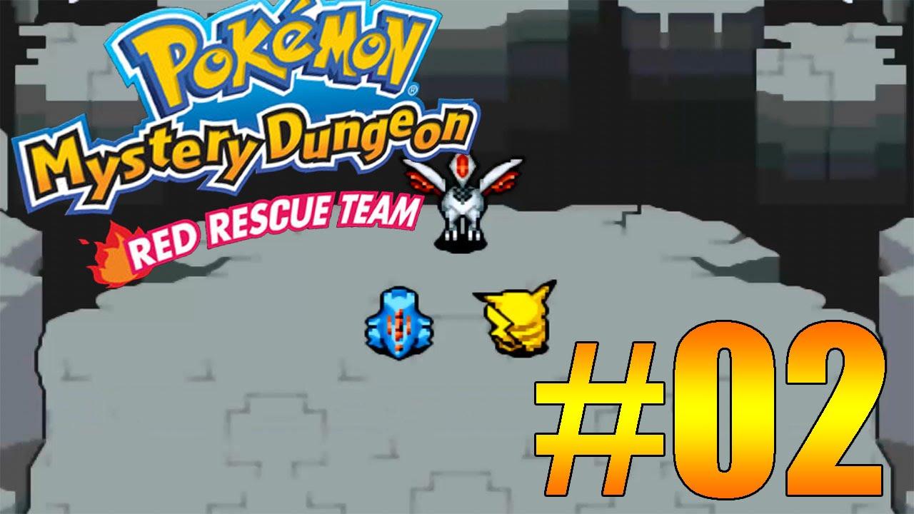 pokemon mistery dungeon squadra rossa da