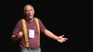 Tudományos gondolkodás, hétköznapi tudat, innováció | László Ábrahám | TEDxNagyerdő