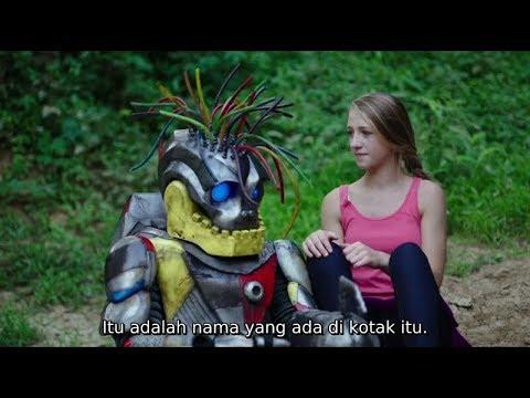 Film Sci~fi Barat Paling Seru Ditonton Sub Indo