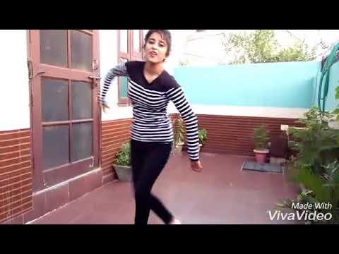 Diamond by gurnam bhullar dance cover by mishtiii shonah ❤