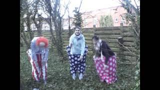 Fenskær Efterskole TV: Fenskær Efterskole - Rudolf